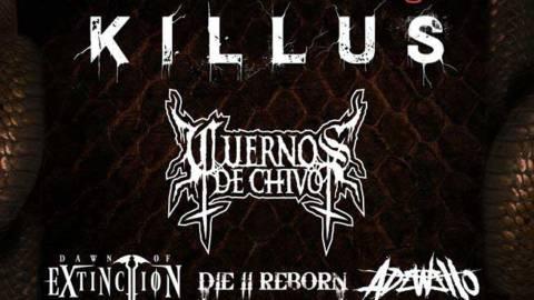 3ª Edición del Castellón Metal Fest