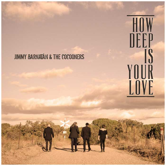 Jimmy Barnatán Cocooners How deep is your love.jpg