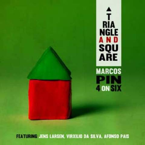 Marcos Pin Triangle and Square