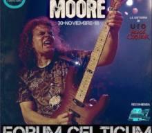 Vinnie Moore Ena A Coruña
