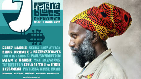 Segunda edición del Fisterra Blues Experience