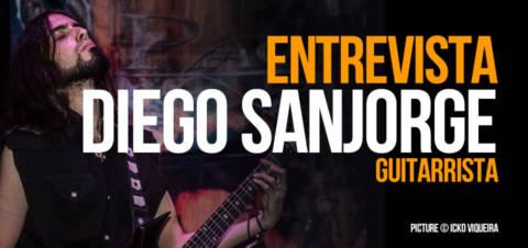 Diego Sanjorge: «esto es música, no una competición»