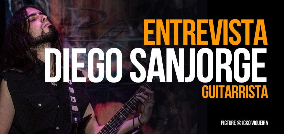 entrevista Diego Sanjorge