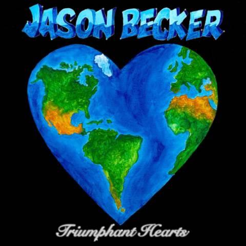 El nuevo álbum de Jason Becker, más cerca