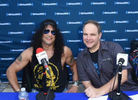 Crecen las esperanzas de los fans de Guns n' Roses