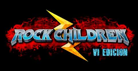 Rock Children Vigo 2018 Festival Benéfico