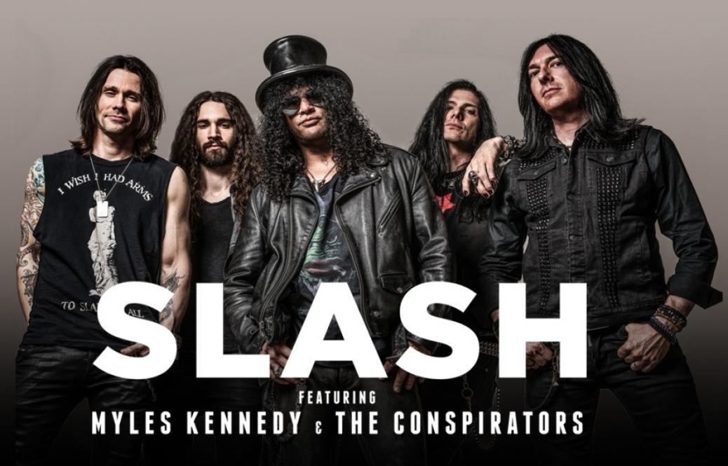 Resultado de imagen para slash and myles kennedy and the conspirators
