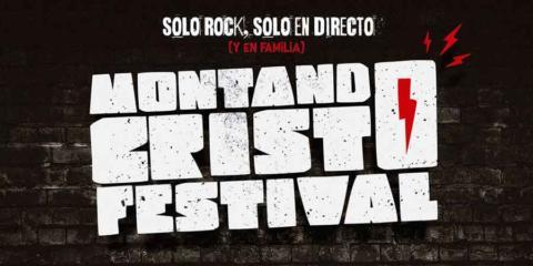 Montando Cristo Festival llega a su 5ª edición: Solo Rock, solo en directo!