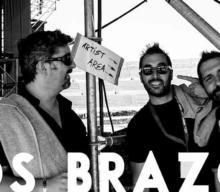 Conciertos de Los Brazos en Galicia