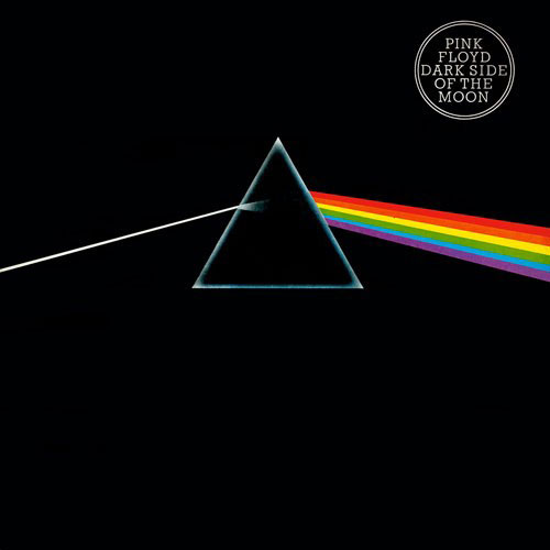 portada dark side of the moon