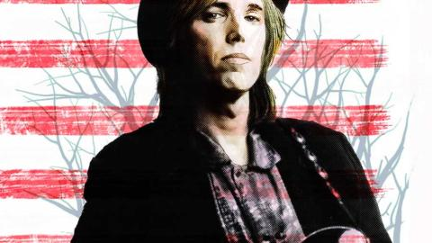 Leyendas Ilustradas del Rock: Tom Petty, el trovador del rock
