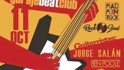 Murcia Guitar Masters
