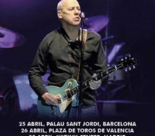 Mark Knopfler en Pamplona