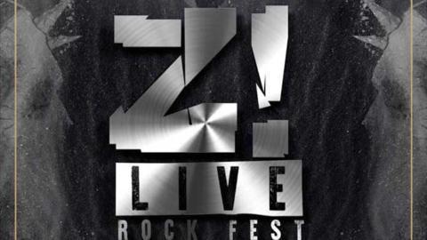 Confirmaciones del Z! Live Rock Fest 2019