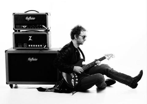Conciertos del guitarrista Gary Johnstone: La voz rasgada del de Glasgow nos regalará noches épicas de blues rock