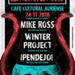 cartel Lestrato Fest 2018