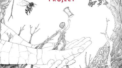 Portada y detalles de Evolution, el nuevo álbum de Winter Project