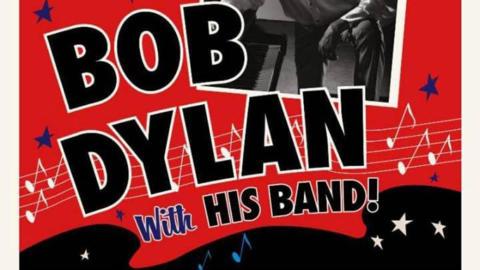 8 ciudades disfrutarán de los conciertos de Bob Dylan España
