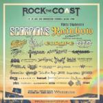 cartel Rock The Coast Festival 2019