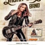 cartel conciertos Laura Cox España 2019