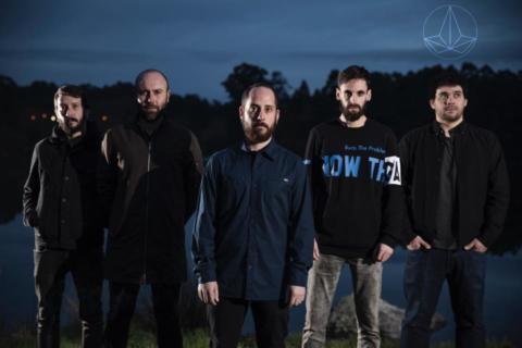 """Adrián, de Ex Hedera, sobre el nuevo álbum de la banda: """"Hemos juntado un grupo de músicos con un nivel técnico importante"""""""