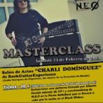 Masterclass Alberto Cereijo A Coruña
