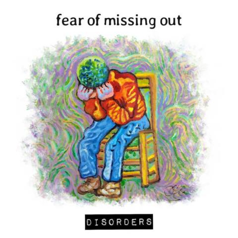 Fear of Missing Out: Disorders, un proyecto solidario, artístico y colaborativo sobre salud mental
