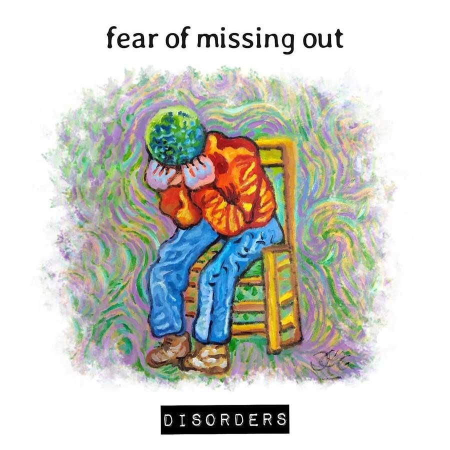 Portada Disorders