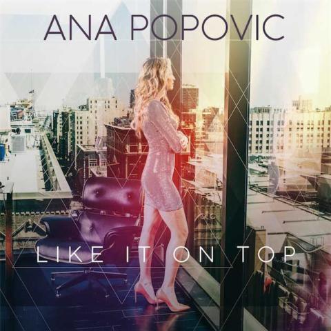 Conciertos de Ana Popovic: El poder del blues