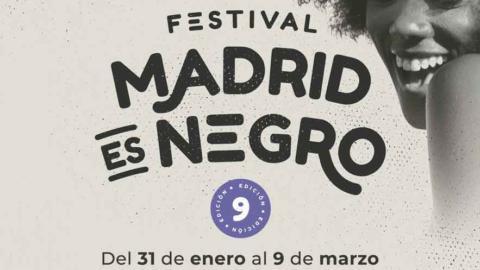 Presentación 9ª Edición del Festival Madrid es Negro