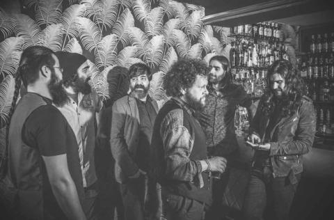 The Soul Jacket anuncia fechas de la gira presentación «Plastic Jail»
