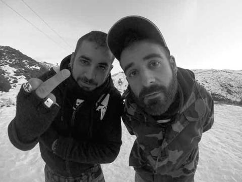 """Hermanos Bastardos presentan su nuevo álbum titulado """"Sin Miedo a la Ruina"""""""