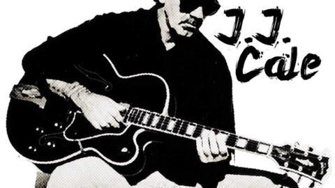 Leyendas Ilustradas del Rock: J. J. Cale «El hombre tranquilo»