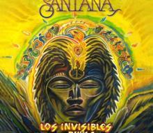 """Santana vuelve con """"Africa Speaks"""", y así suena """"Los Invisibles"""" con la voz de Buika"""