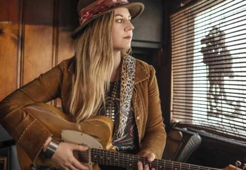 Joanne Shaw Taylor encabezará el Festival La Isla del Blues 2019
