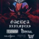 Cartel Outeiro Metal Fest 2019