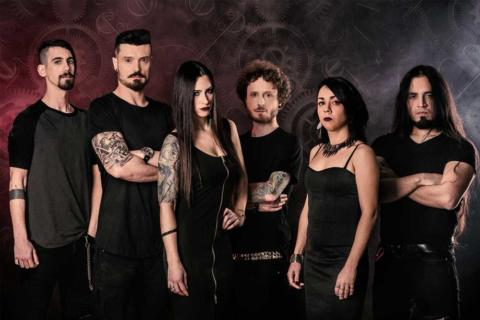 Outreach presenta «Delusion», primer videoclip de su álbum debut