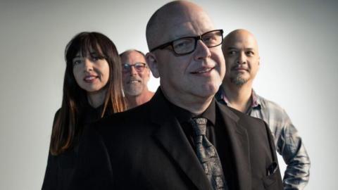Pixies visitarán 3 ciudades de España el próximo otoño presentando su último disco
