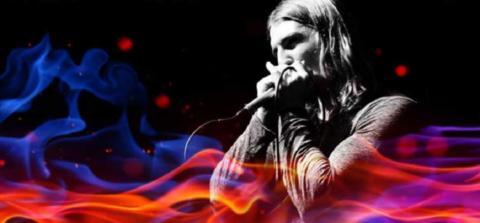Conciertos del armonicista Will Wilde: «Puedo defenderme frente a cualquier guitarrista de rock»