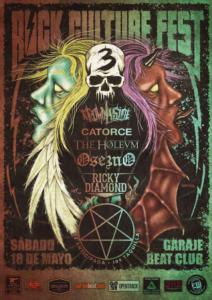 cartel Rock Culture Fest 2019
