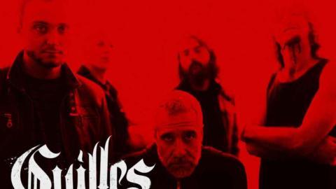 Guilles estrenan el vídeo del segundo single de su nuevo disco, 'VII'
