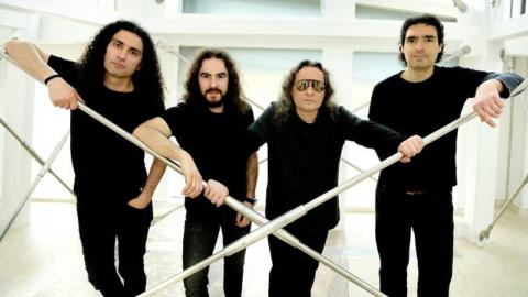 NEO, la nueva banda de Alberto Cereijo, inicia los conciertos presentación de su disco debut
