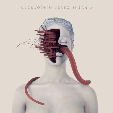 Conciertos de Ángulo Inverso presentando su tercer disco «Insania»