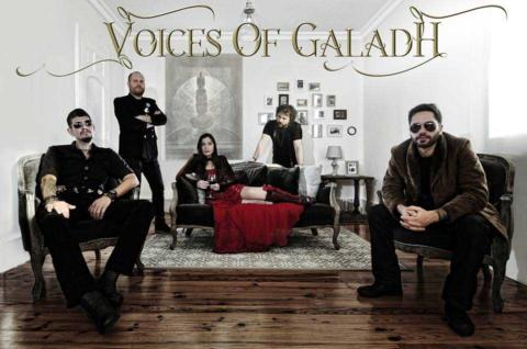 Voices of Galadh presentan el videoclip de «New Birth», primer single de su álbum debut «Wondering»