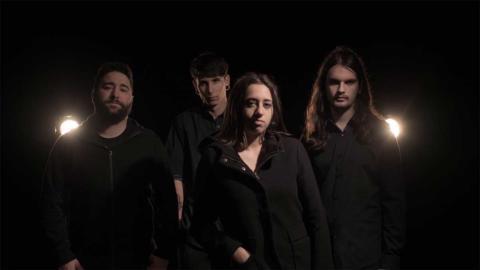 Os presentamos a Breeze, nueva banda que estrena el single «Entre Ruinas de Desesperanza»