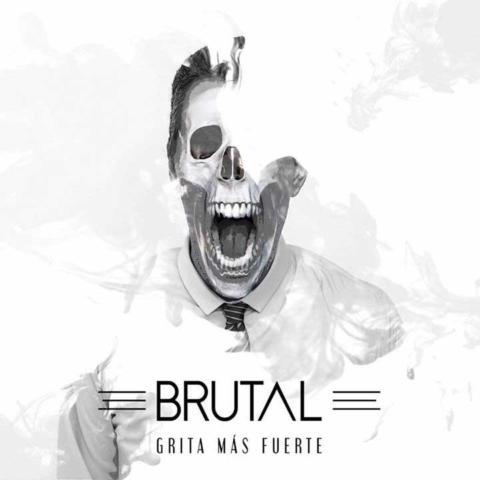 «Grita más fuerte», nuevo disco de la banda pontevedresa Brutal