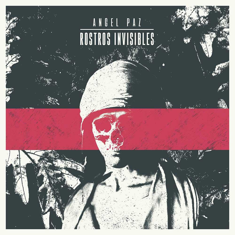 portada Rostros Invisibles