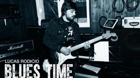 Lucas Rodicio: «Ya no se escuchan discos enteros, solo valen los hits del momento»