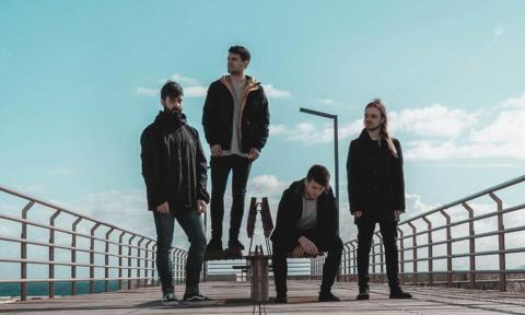 Rymer presentan su primer single «Brainsu»