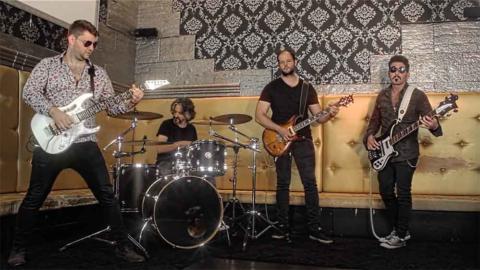 Carlos Campoy presenta nuevo videoclip y anuncia conciertos en UK